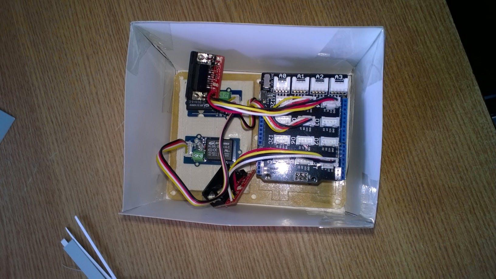 prototype box