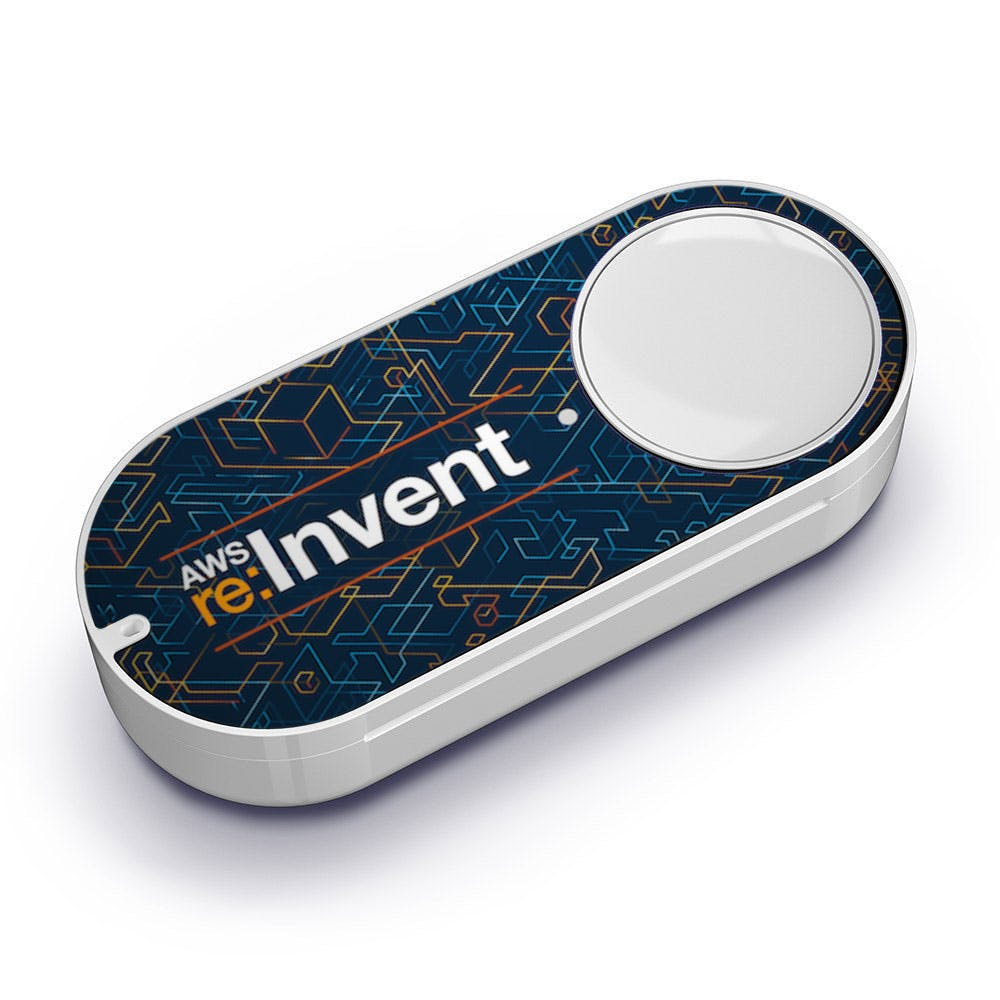 The AWS IoT button