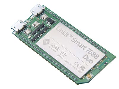 LinkIt Smart 7688 Duo