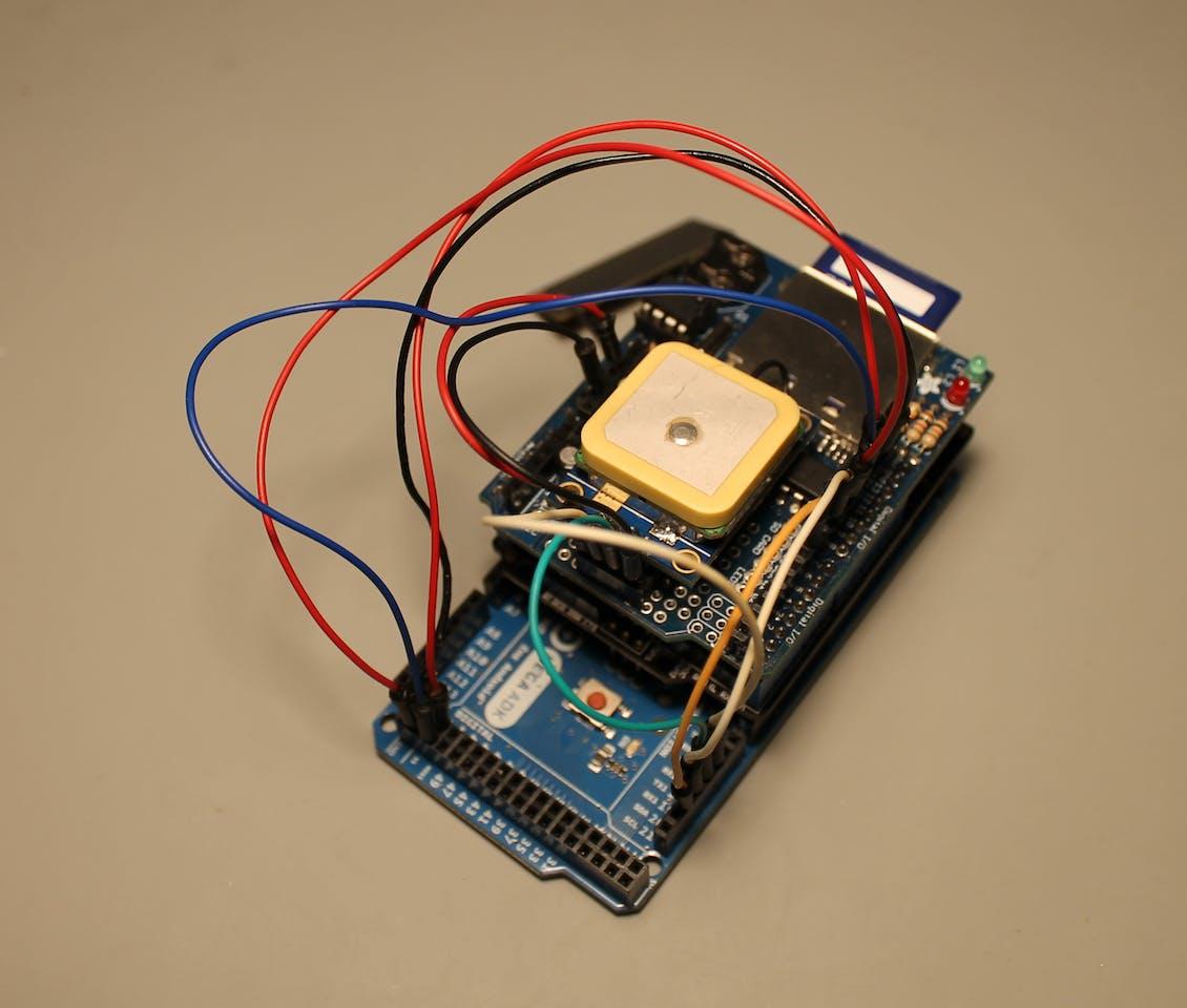 Track Me Arduino Project Hub Wireless Sd Shield Schematic