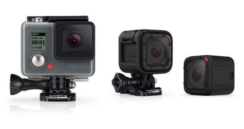 HERO Series Camera