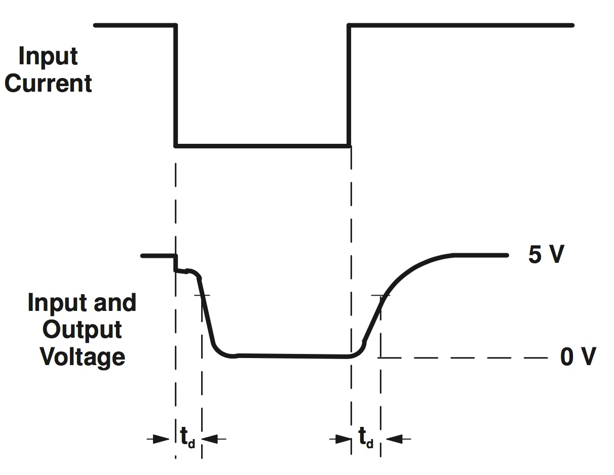 Extend The Reach Of Your I2c Sensor Simply And Inexpensively 2wire Wiring Diagram T1