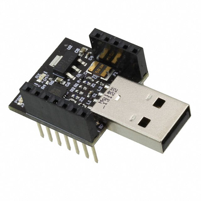 RFduino USB Shield