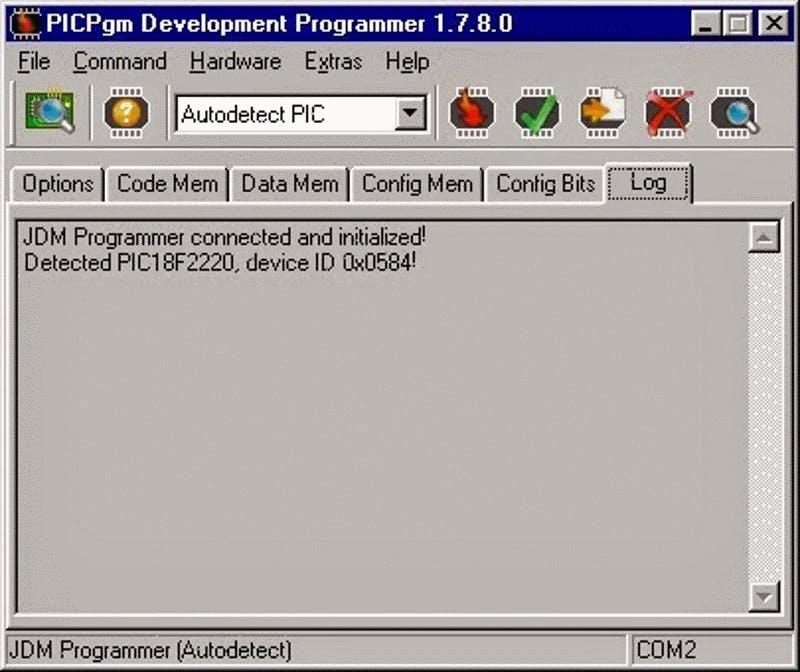picpgm руссификатор от lex6630