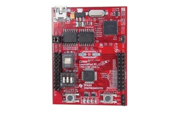 LAUNCHXL-F28027F LaunchPad