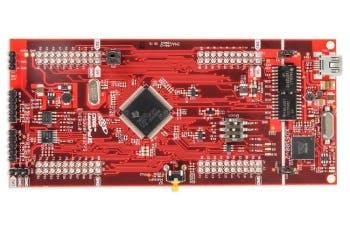 LAUNCHXL-F28377S LaunchPad