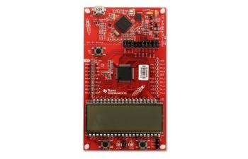 MSP-EXP430FR4133 MSP430 FRAM LaunchPad