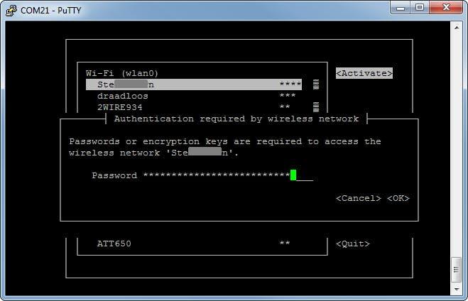 C H I P  RADAR - Hackster io