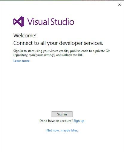 Arduino + Visual Studio = Fast Dev  - Arduino Project Hub