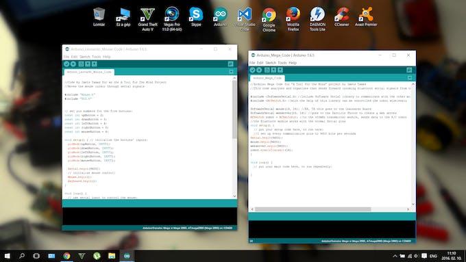 Still coding...