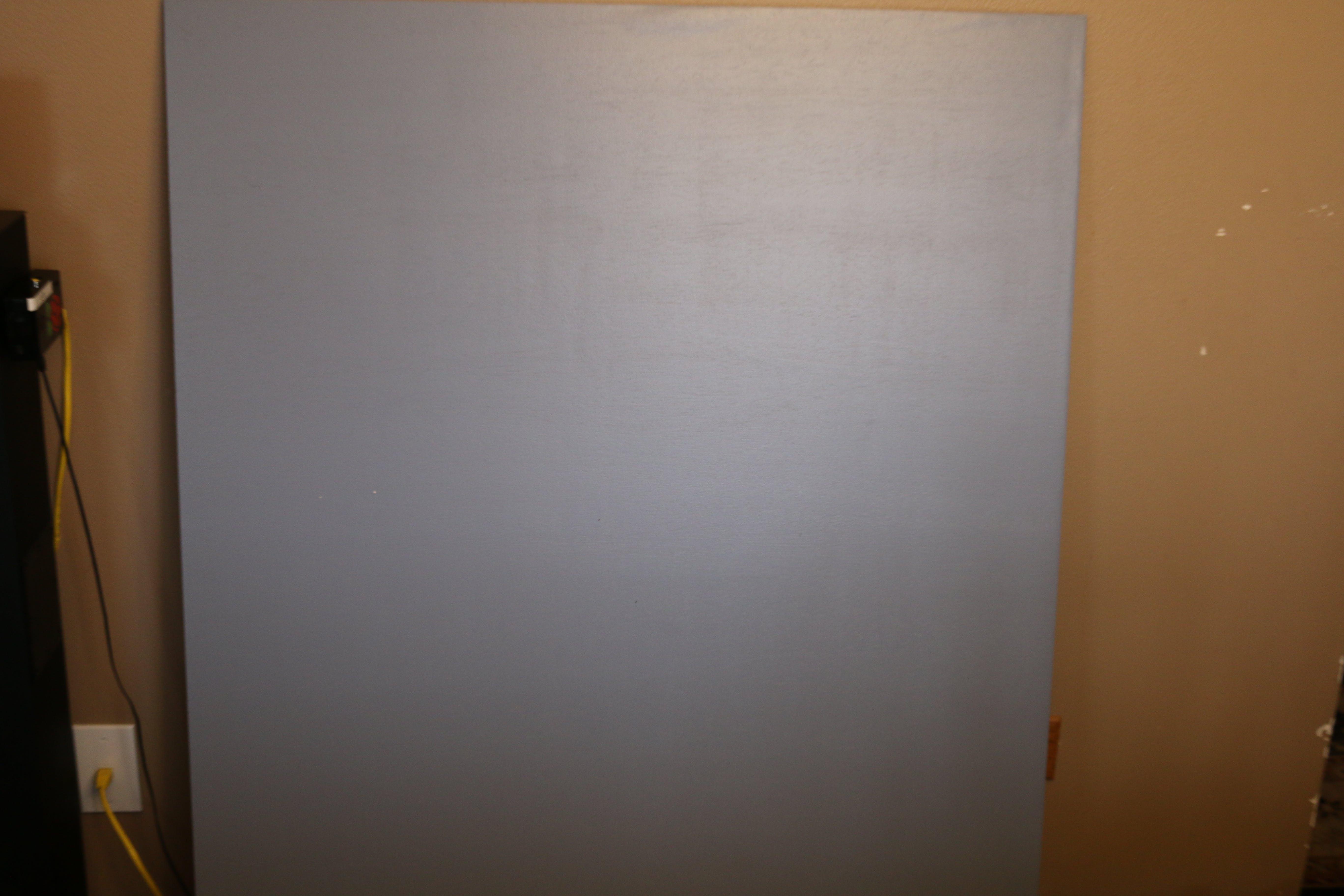Board view 1