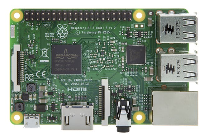 1,334 DIY Raspberry Pi 3 Model B Projects & Tutorials for