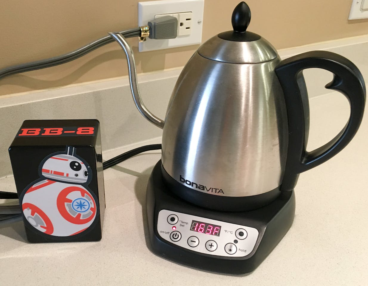 Kitchen Appliance Monitoring With Bb 8 Electric Rice Cooker Circuit Diagram Free Electronic Circuits Amp