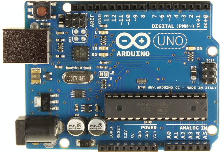 Arduino and AC Devices - Automatic Lights - Hackster io