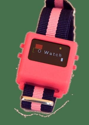 O Watch Base Kit