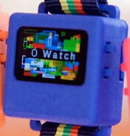 O Watch Sensor Kit