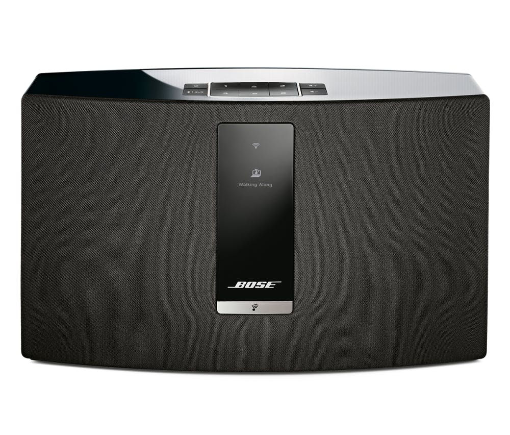SoundTouch® 20 wireless music system