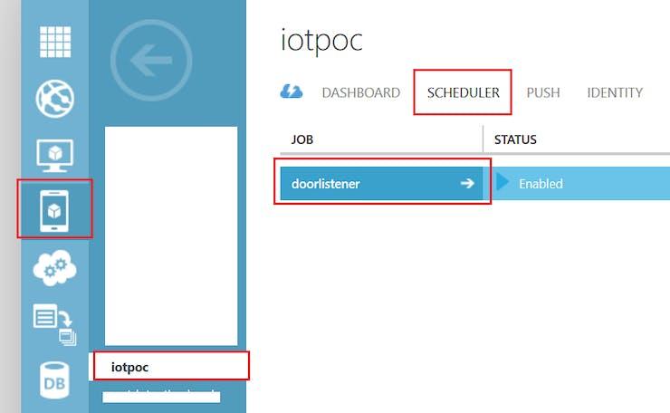 Smart Doorbell with Azure, Windows10 IoT & UWP App - Hackster io
