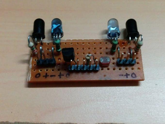 Sensor Board