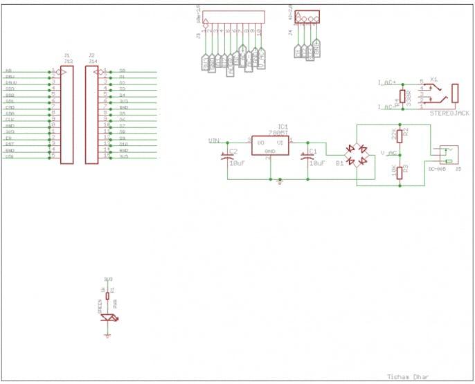 ESP8266 IoT Energy Monitor - Seeed Project Hub