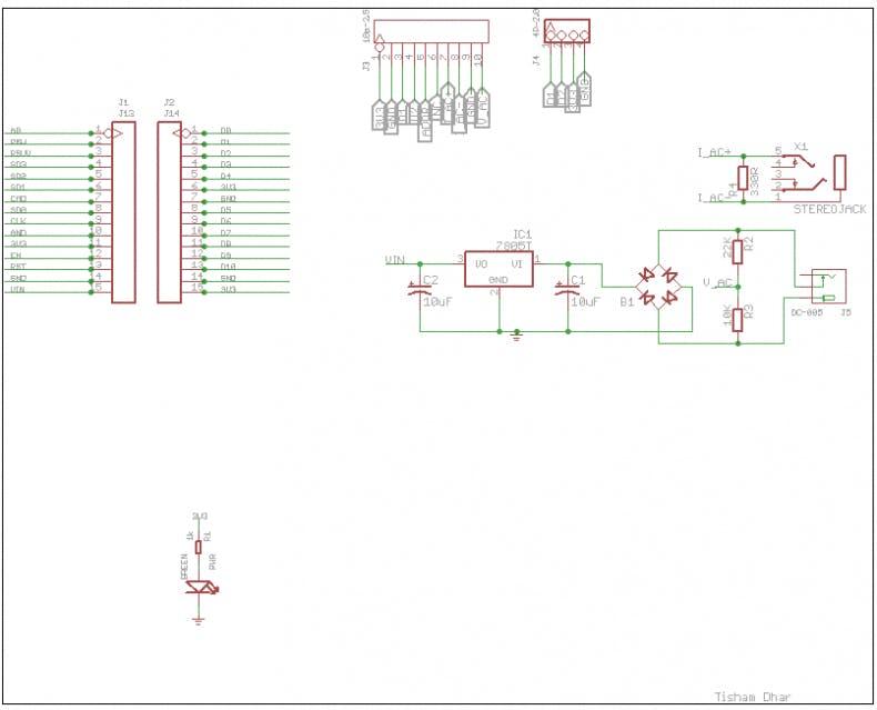 esp8266 iot energy monitor