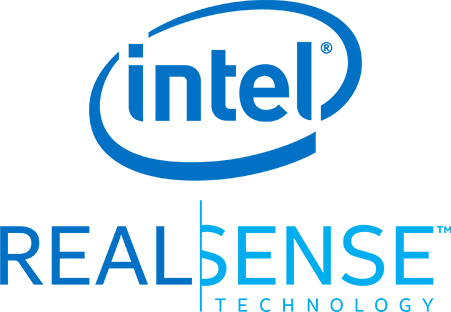 Realsense logo