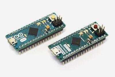 Arduino MRK10/Genuino