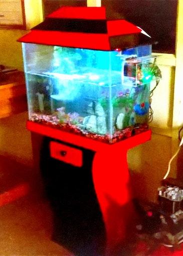 Aquarium automation arduino project hub