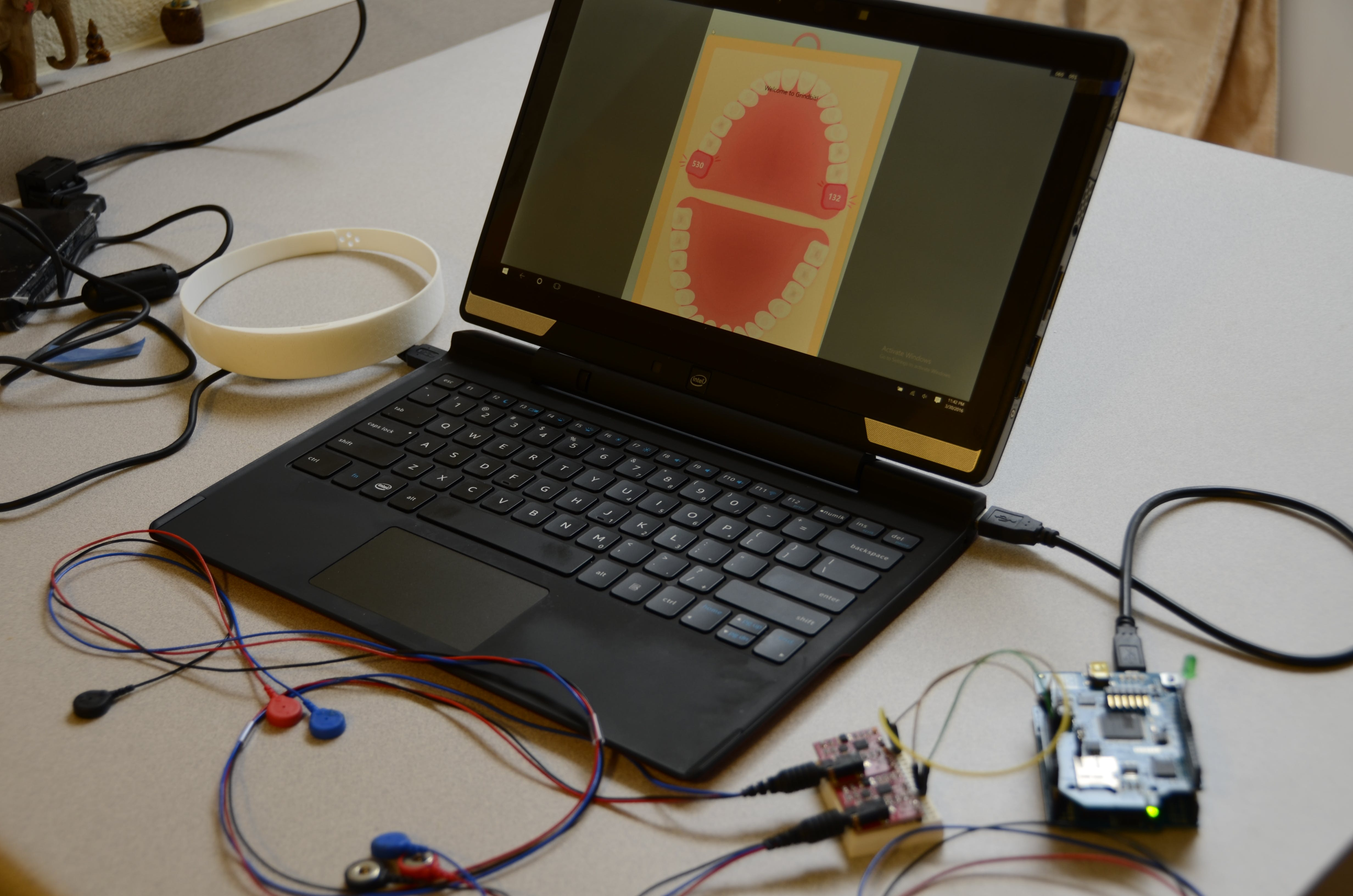 Arduino Prototype with Windows 10