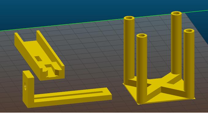 Models to print