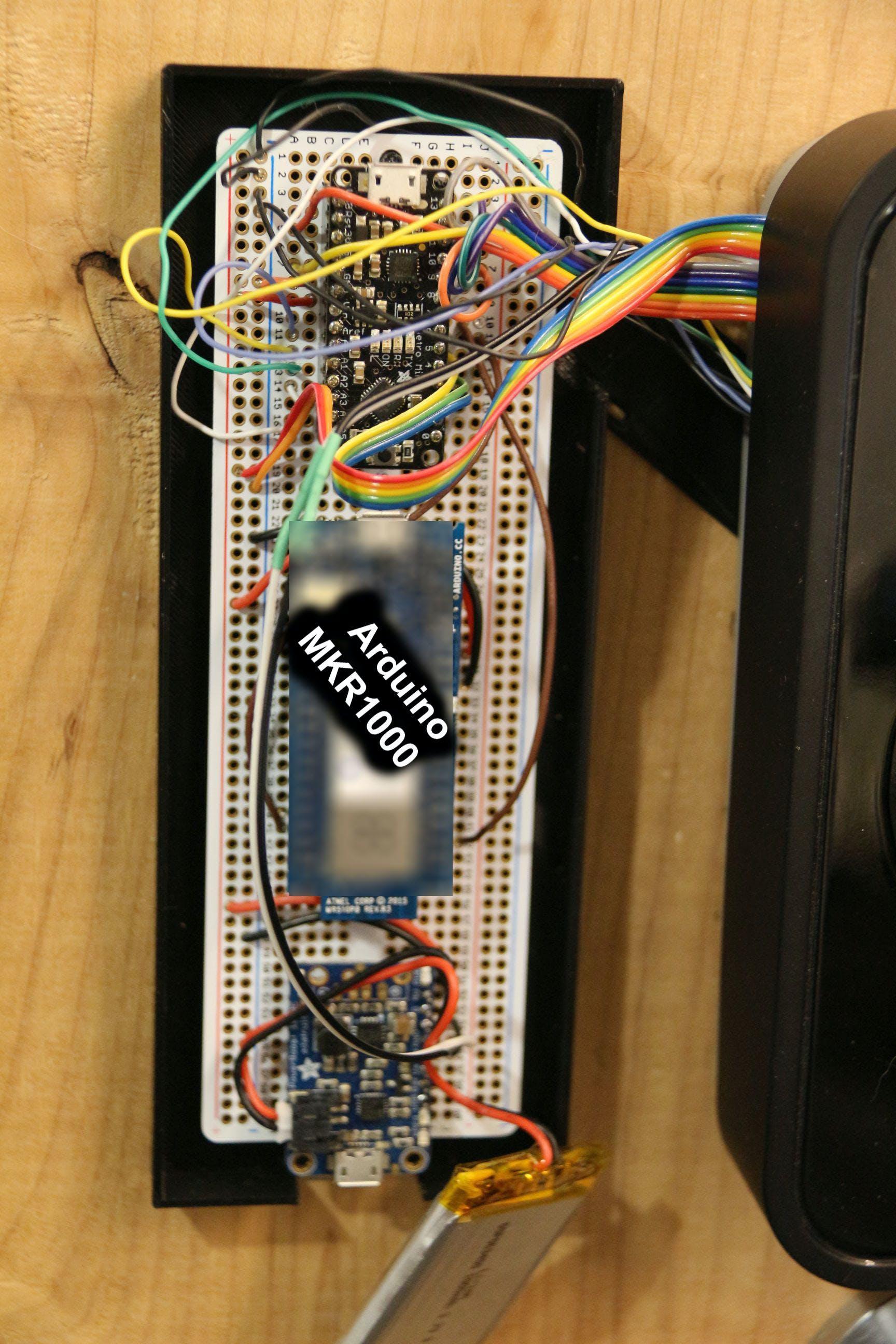 Circuit layout
