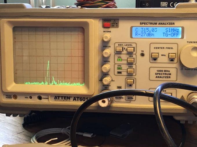 315 Mhz