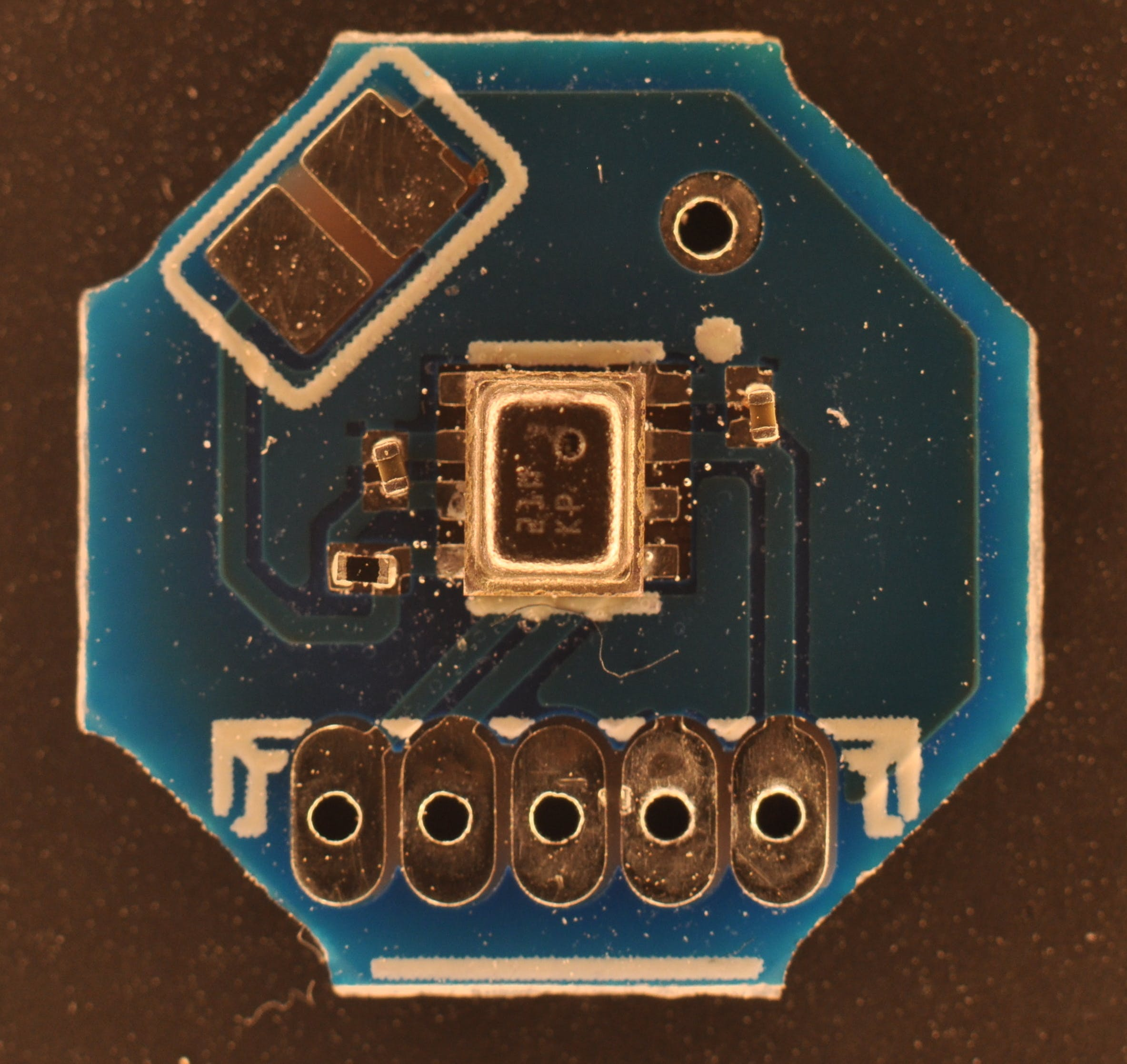 MyOctopus i2c Barometric Air Pressure Sensor BMP280