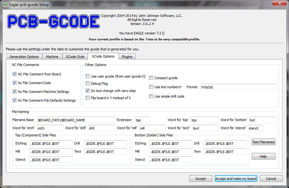pcb gcode