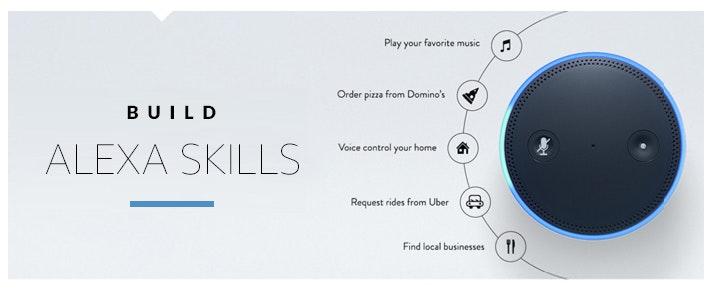 Hey Alexa! The Amazon Alexa Skill Contest - Hackster io