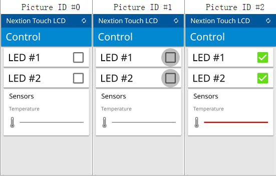 Nextion LCD Touchscreen Tutorial for Arduino - Hackster io