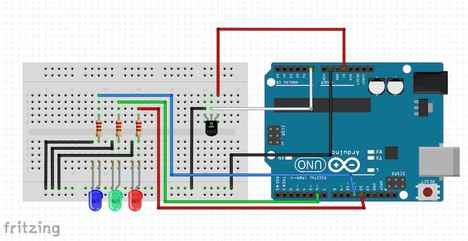 Connection design
