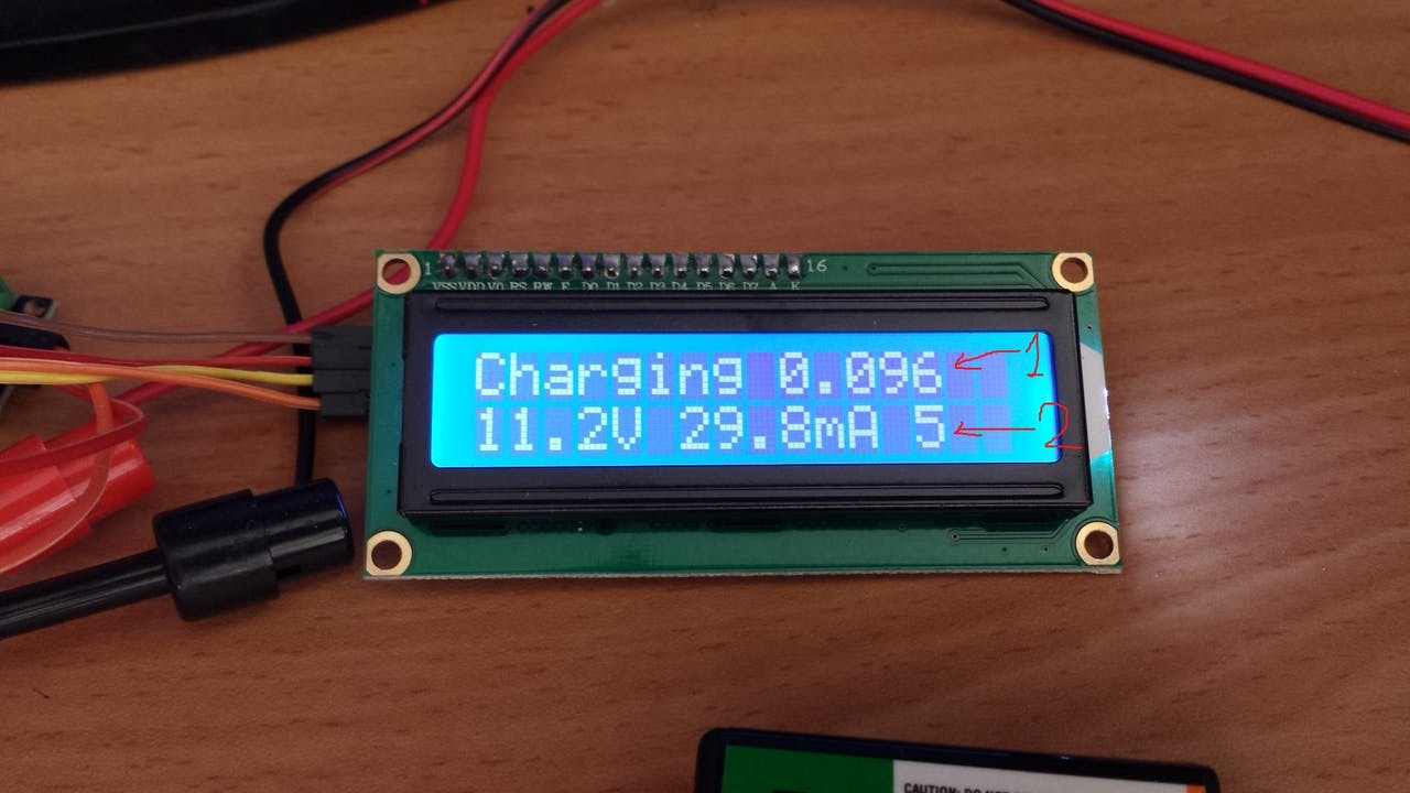 Intelligent Charger For 9v Nimh Rechargeable Batteries V1 Simple Battery Circuit Batterycharger Powersupply