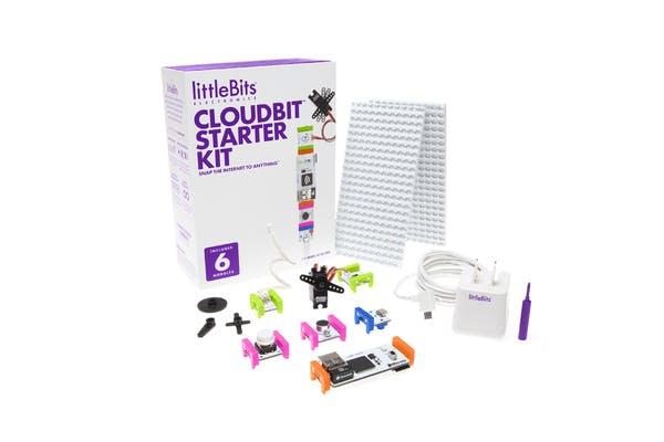 CloudBit Start Kit