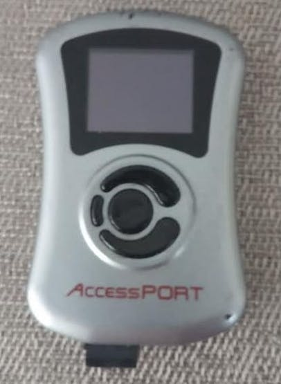 COBB Accessport V2b