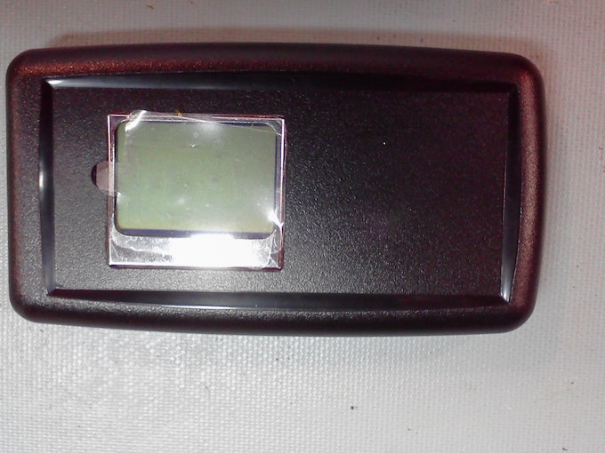 Nokia 5110 front view