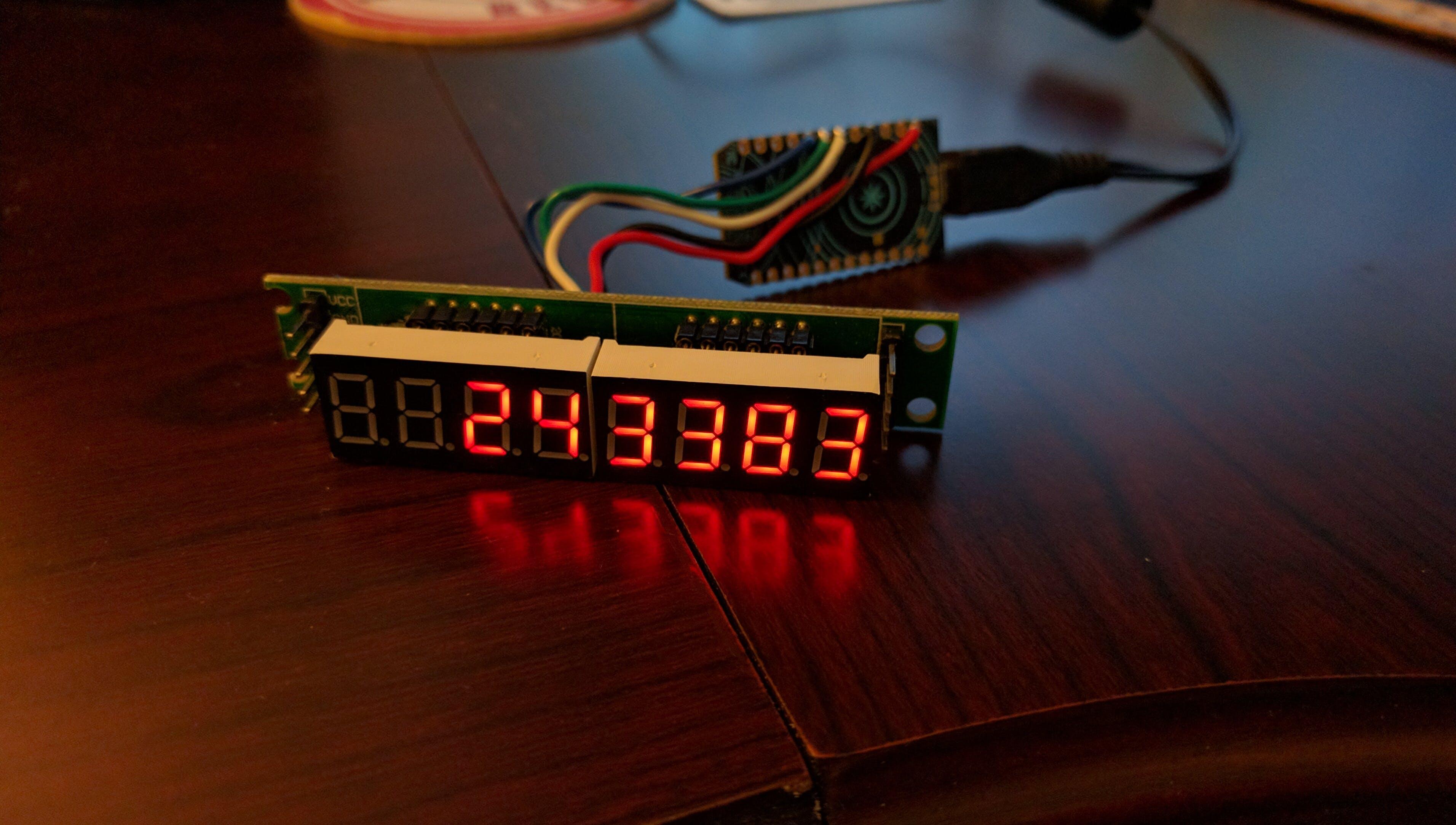 Post-soldering