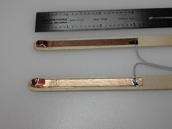 Solder wires