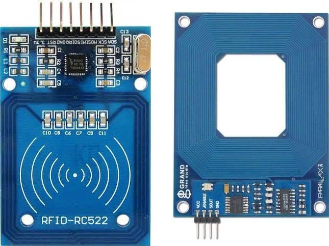 Radio transmitter receiver