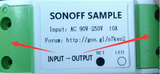 Getting Started With Sonoff RF - Hackster io