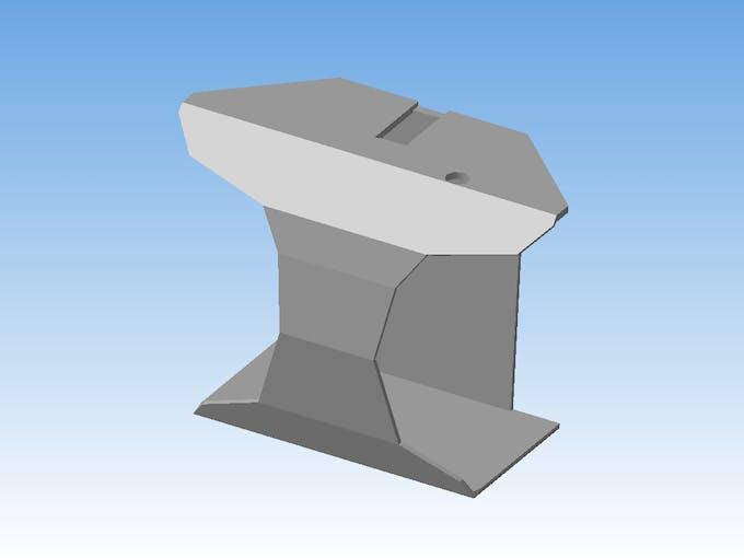 TVS 3D models