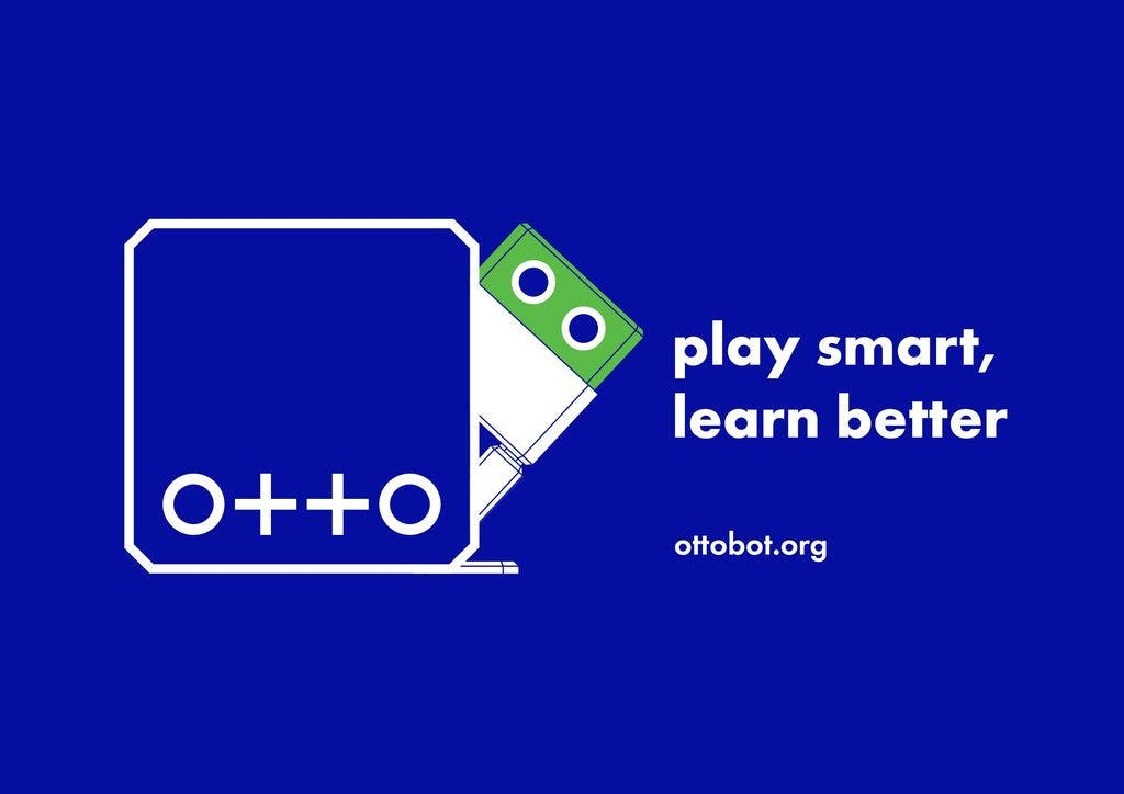 "Otto ""play smart, learn better"""