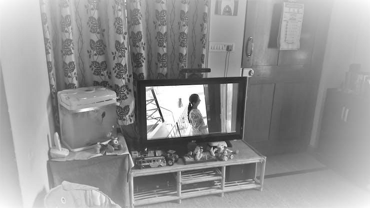 On My TV