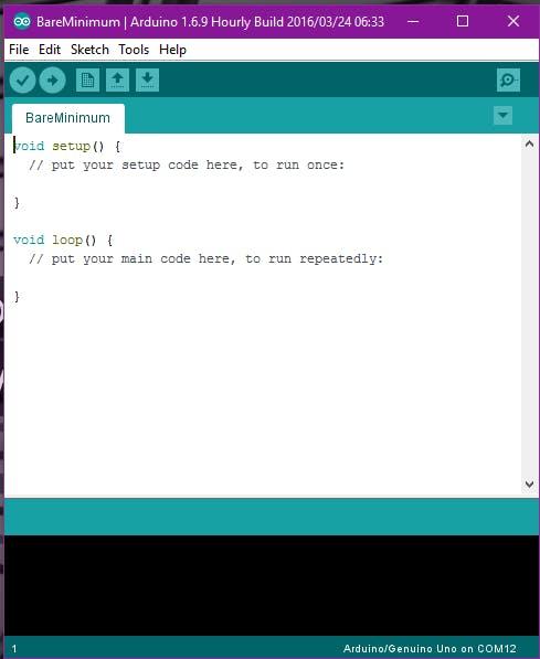 Programming Esp8266 Esp 01 With Arduino Arduino Project Hub