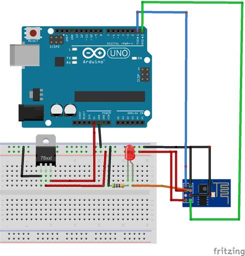 Programming esp with arduino project hub